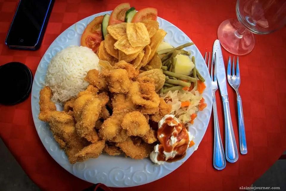 Alyssactndg Keep Calm Eat Fried Chicken: Cuban Cuisine