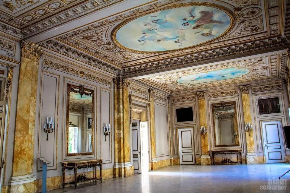 Museo de la Revolucion in Havana Travel Blog Things to do in Cuba: