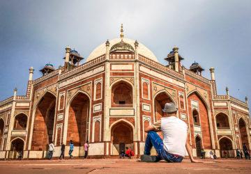 10 Days in India