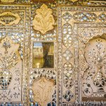 Sheesh Mahal – The Flickering Palace of Mirrors in Jaipur