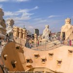Casa Pedrera – The House That Looks Like an Open Quarry