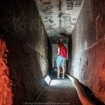 Video: This is What You'll See Inside the Red Pyramid in Egypt