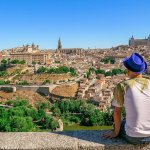 Travel Itinerary: One Day in Toledo