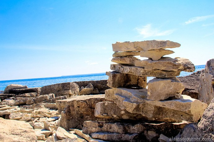 things to do in bruce peninsula