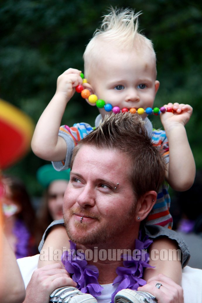 EVENTS NOT TO MISS AT WORLD PRIDE TORONTO 2014