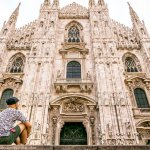 Duomo di Milano is the Most Elaborate Gothic Cathedral I've Seen