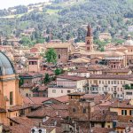 View from the Top: Bologna is a City That Still Looks Medieval