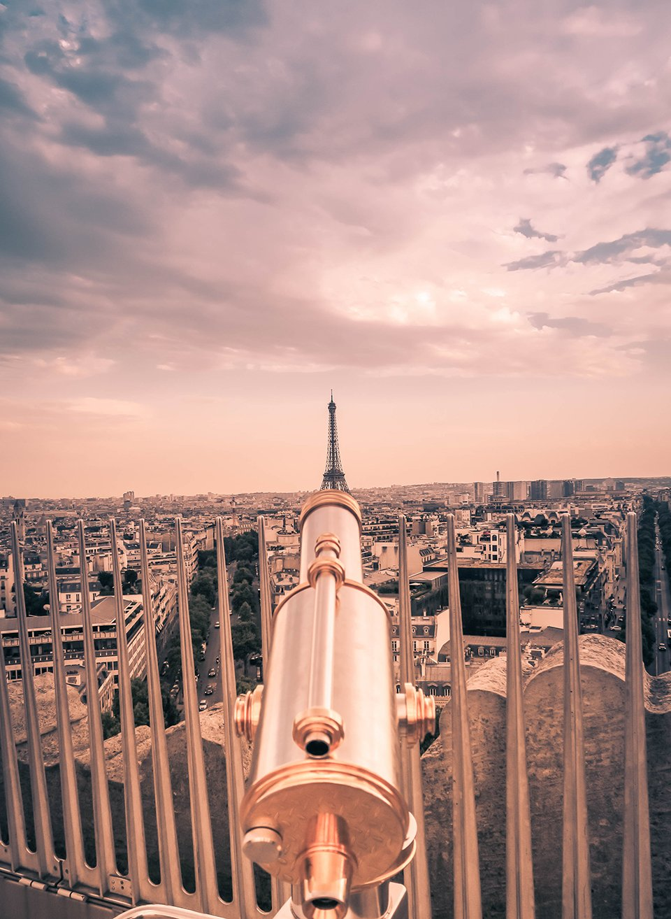 Hostel Hotel in Paris Things to do