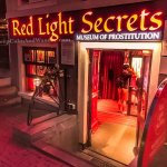 Red Light Secrets: Welcome to the Museum of Prostitution in Amsterdam – the Only One in the World!