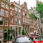 Is this the Narrowest House in Amsterdam?