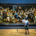 Must-See: The Masterpieces Inside RijksMuseum in Amsterdam