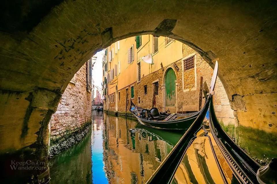 Things to do in Venezia, Italy.