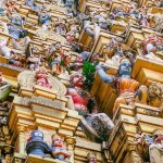 This Hindu Temple in Matale is Incredible and It Has a Very Long Name – Arulmigu Sri Muthumariamman Thevasthanam