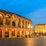 This Arena in Verona is Older Than the Colosseum in Rome
