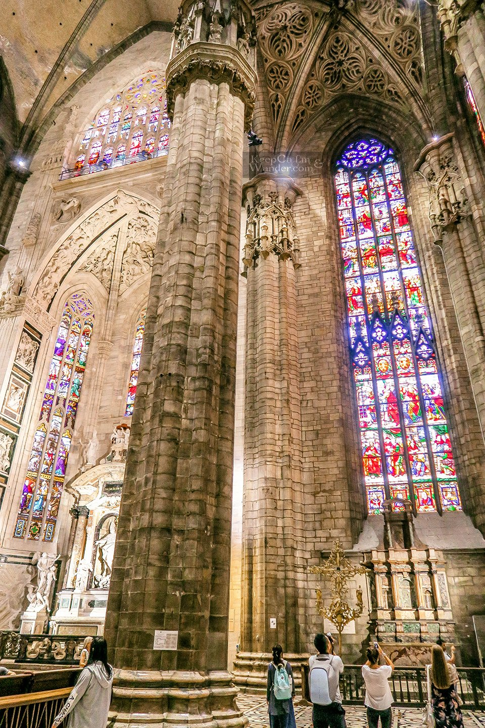 Reasons Why You Should Visit The Duomo in Milan (Italy).