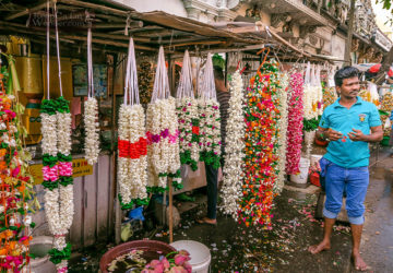 Sri Lanka: What to do and see in Pettah (Colombo).