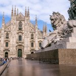 Italy: Reasons Why You Should Visit The Duomo in Milan