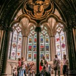 Inside Westminster Abbey – A Royal Coronation Venue, A Religious Site and A Cemetery