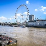 10 Interesting Facts About the London Eye