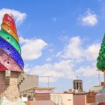 Palau Guell in Barcelona is a Mansion With Splendid Interior