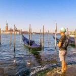 Venice: Admiring San Giorgio Maggiore Church From Afar