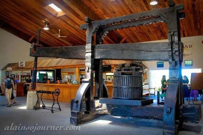 Pelee Island Winery