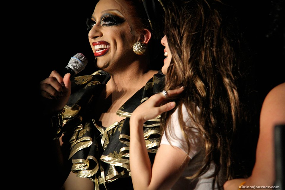 Reasons Why Drag Queens are Superstars Bianca del Rio