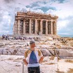 The Parthenon – An Enduring Landmark of Western Civilization