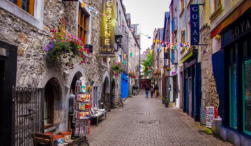 10 Amazing Things to do in Galway Without Spending a Cent