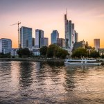 Spend an Afternoon by the Main River in Frankfurt