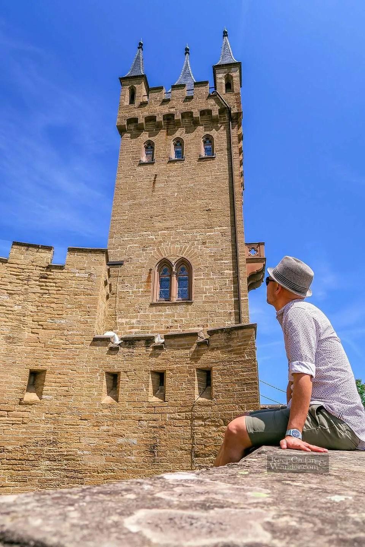 Burg Hohen zollern Baden-Wurttemberg, Germany Travel Blog