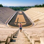 Panathenaic Stadium – The World's Only Stadium Made Entirely of Marble