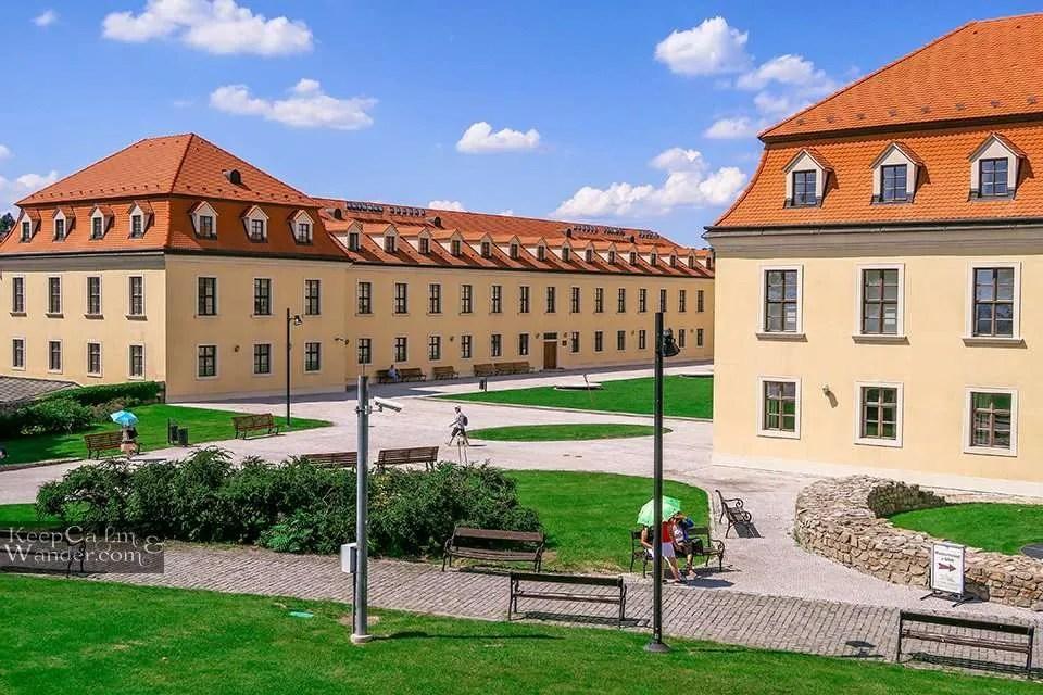 Hotel Hostel Bratislava