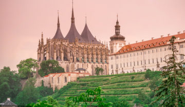 Things to do in Kutna Hora (Czech Republic).