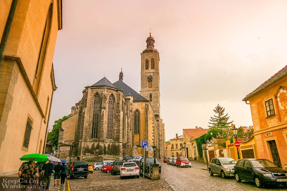 Hostel Hotel Things to do in Kutna Hora (Czech Republic).