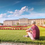 The Spectacular Schonbrunn Palace in Vienna