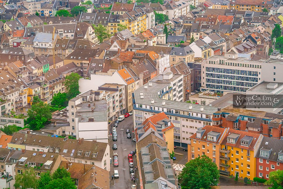 Things to do in Cologne Travel Blog Germany