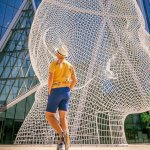 Wonderland Sculpture is Calgary's Most Impressive Public Art