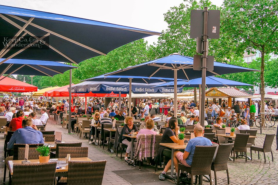 Things to do in Koln/Cologne