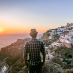 Oia Santorini Sunset Will Give You Chills