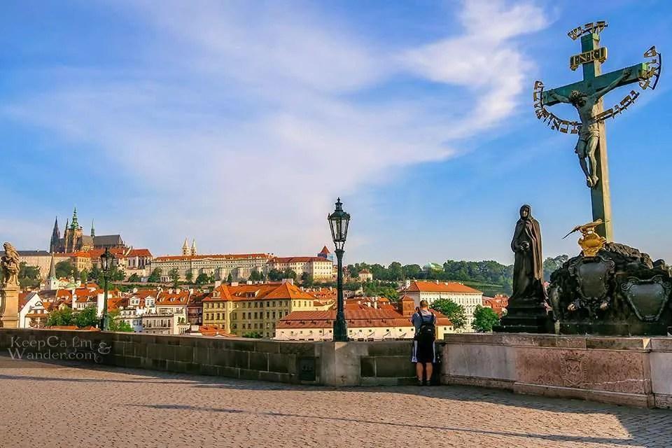 Prague Things to do Hotel Hostel