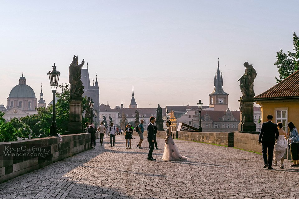 Charles Bridge Hostel Hotele in Prague
