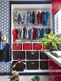 Organising the kids clothes | Keep Calm Get Organised