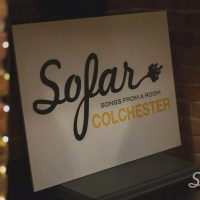 Students – get 50% off Sofar Sounds Colchester tickets