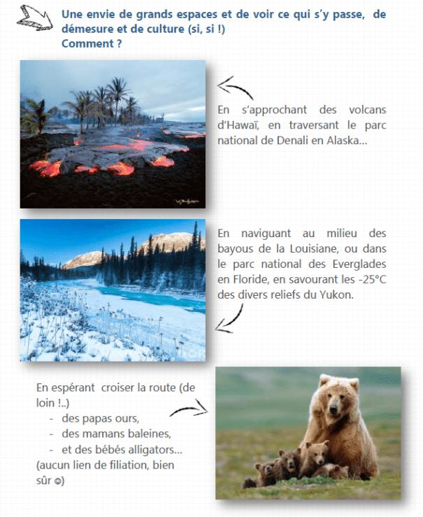 Notre Projet - Road Trip en Amérique du Nord - Image 3