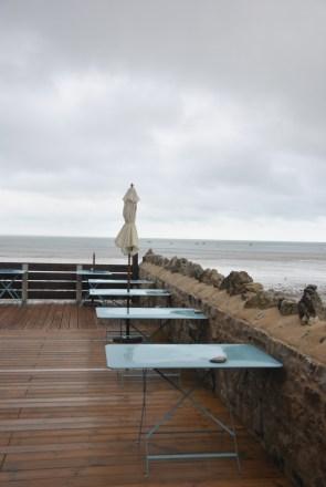 Oxwich beach