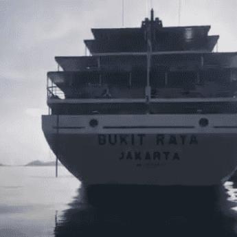 Kapal Bukit Raya