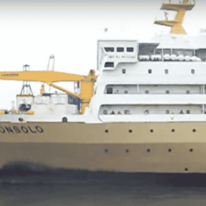Kapal Dobonsolo