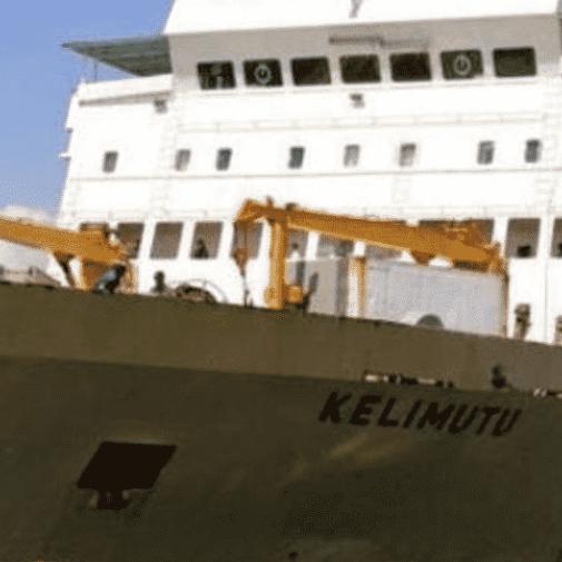 Kapal Kelimutu