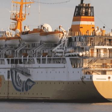 Kapal Binaiya